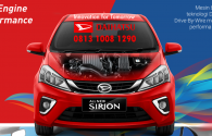 ALL NEW SIRION (2019)